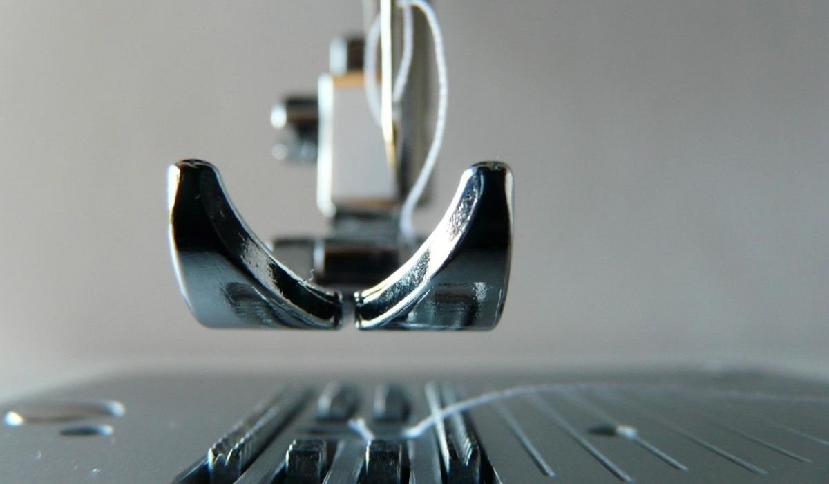 presser foot for sewing