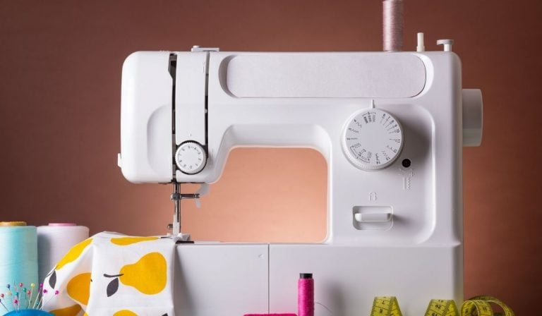 Slow Sewing Machine? 8 Common Causes and Fixes