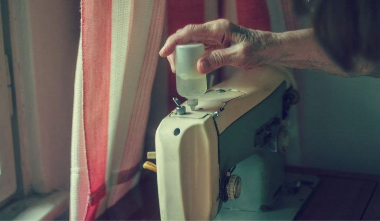5 Sewing Machine Oil Substitutes That Do the Trick