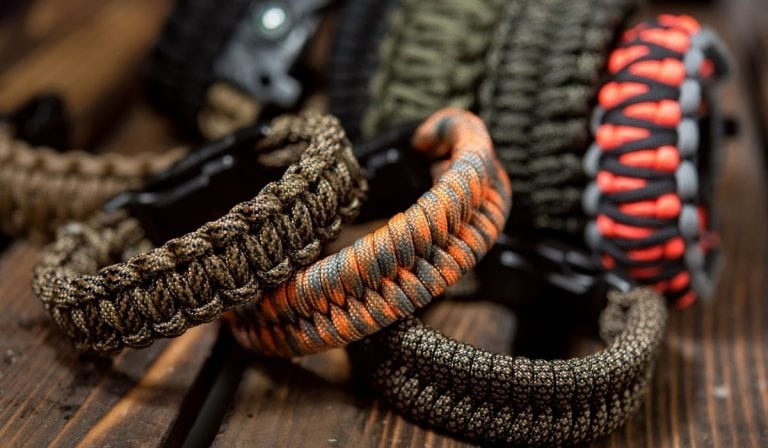 Can You Sew Through a Paracord?