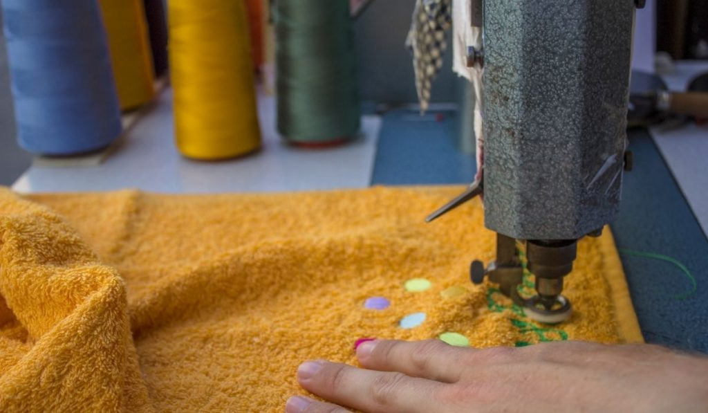 Embroidery Machines for Beginners