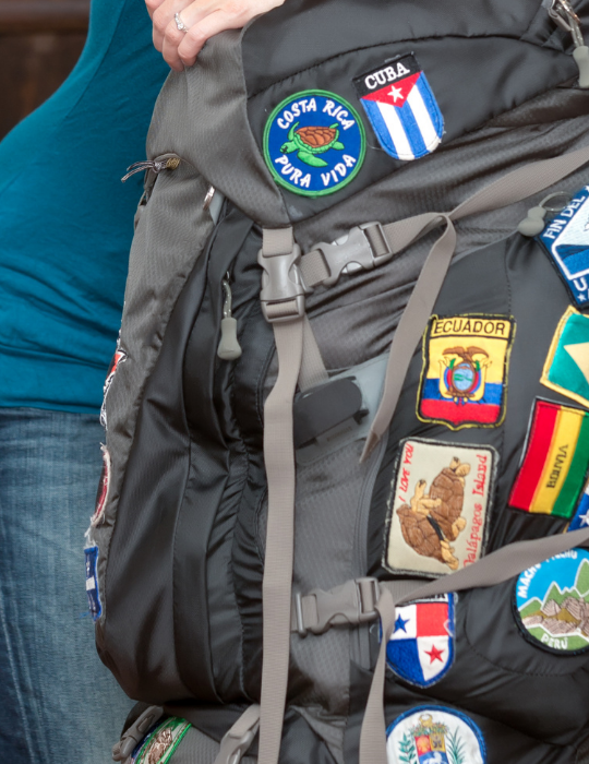 backpack-patch